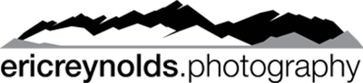 Eric Reynolds Photography Logo